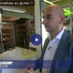 """Quelles sont les alternatives au gluten ? dans l'émission """"tout s'explique"""" sur RTL TVI"""