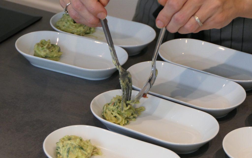 Cours de cuisine van vlodorp nutrition for Ateliers cuisine bruxelles