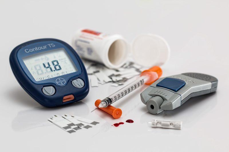 Résistance à l'insuline > pré-diabète – diabète