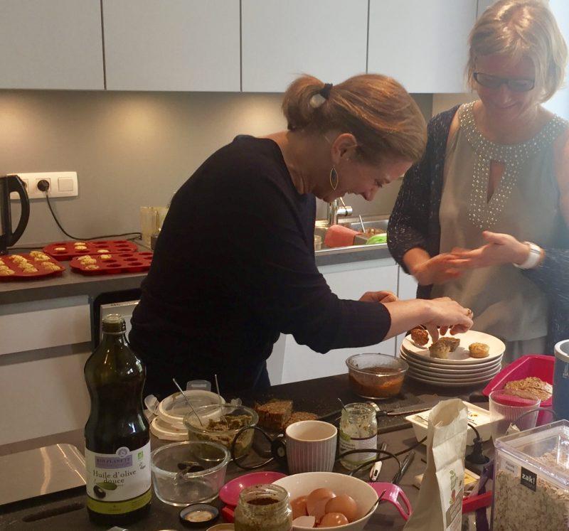 Img 4769 2 van vlodorp nutrition - Cours de cuisine bruxelles ...