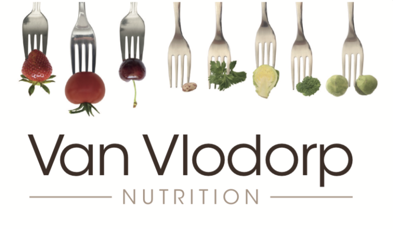 Nutrithérapie Pierre Van Vlodorp Nutrition