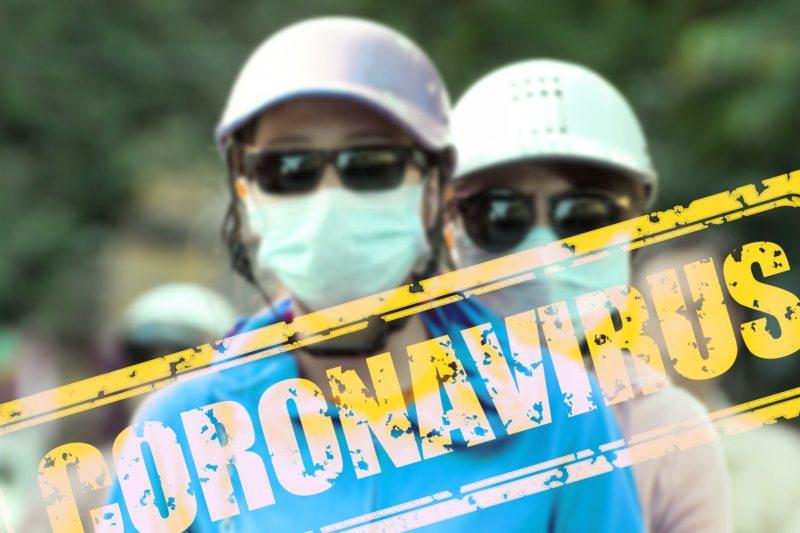Coronavirus 😷 – Comment renforcer son immunité ?