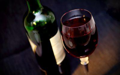 Vin ROUGE & Santé Cardiaque